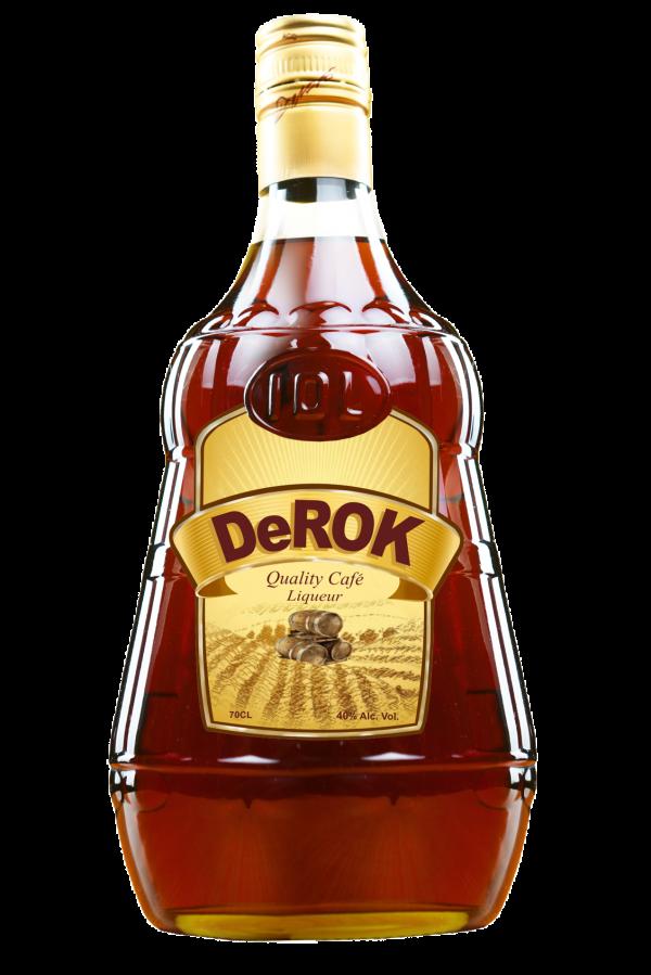 DeROK 70cl