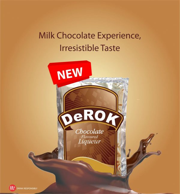 derok chocolate
