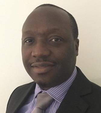 Dr, Oluwagbenga Odeyemi