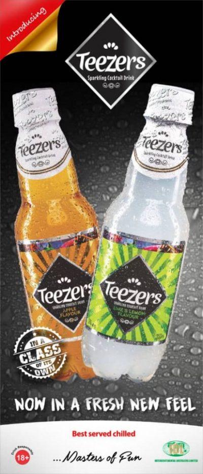 teezers 2